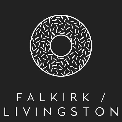 Falkirk / Livingston Delivery