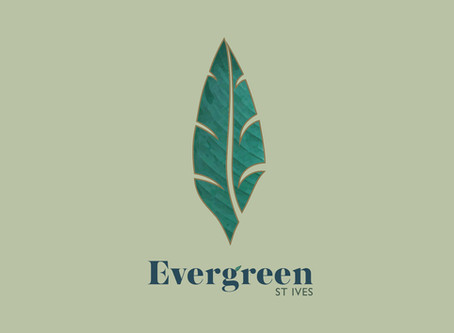 Evergreen Reaches New Heights