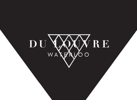Progress for Du Louvre Apartments, Waterloo