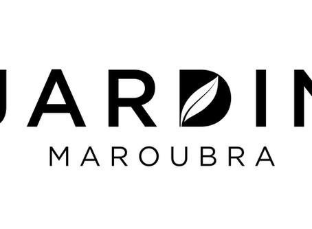 Jardin, Maroubra End In Sight
