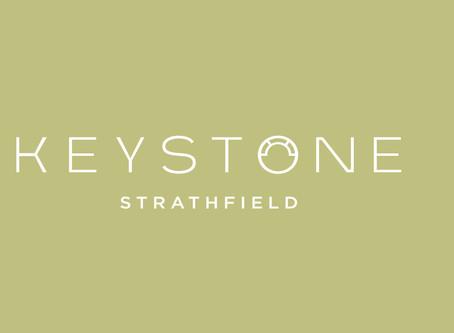 Keystone's facade gets revealed