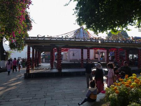 Day 23 - Rest In Pokhara