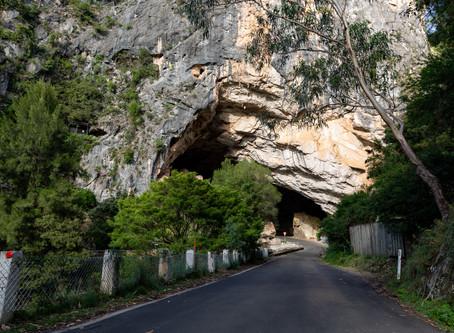 Jenolan Caves, NSW - Weekend Getaway