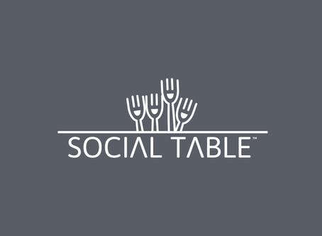 SocialTable - Bring People Together Over Food