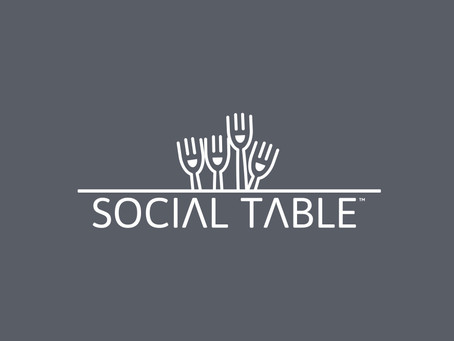 SocialTable - Bring People Together Over Food