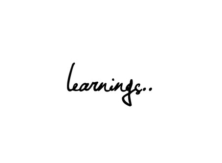 What I Learnt From My Failed Business