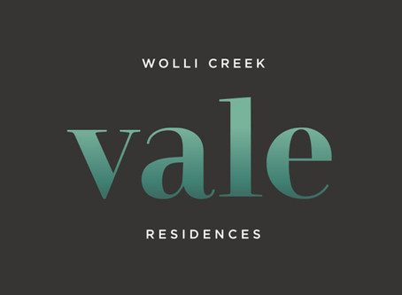 Vale Nears Completion