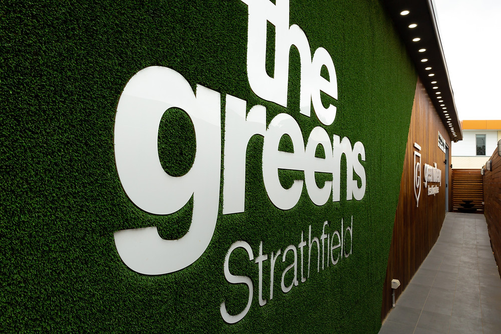 The Greens Strathfield