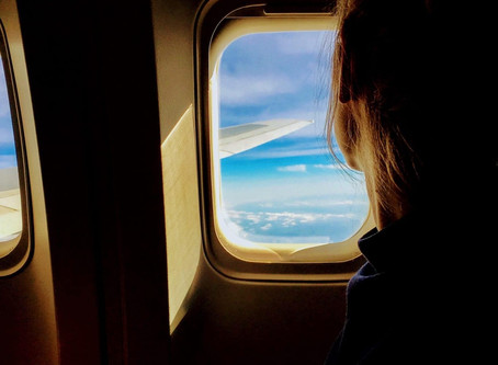 Don't suffer from jet lag on your next trip.