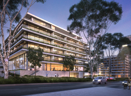 World-Class Quality In Every Detail: Grimshaw Designed ALULA Residences In Waterloo, Sets A New Stan