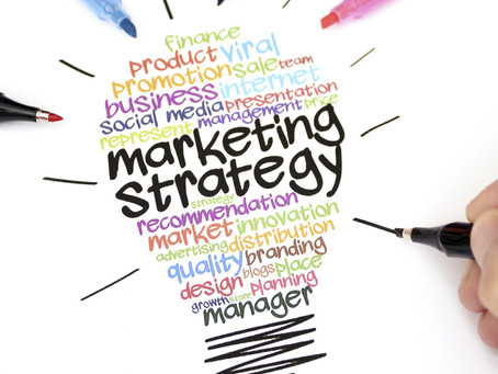What's Your Marketing Method?
