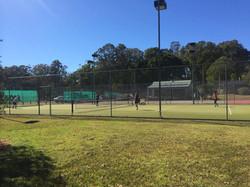 Witta Tennis social