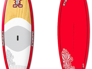 """Starboard 7'11"""" review"""
