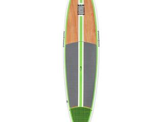 Nahskwell 10'0 Longboard review
