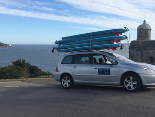 PADDLE AND GO SUP RENTAL ST MAWES AND PORTSCATHO