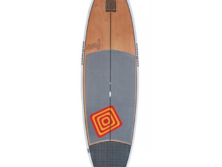 Nahskwell 9'2 Surf Series review