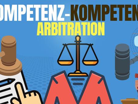 UNDERSTANDING THE KOMPETENZ-KOMPETENZ PRINCIPLE