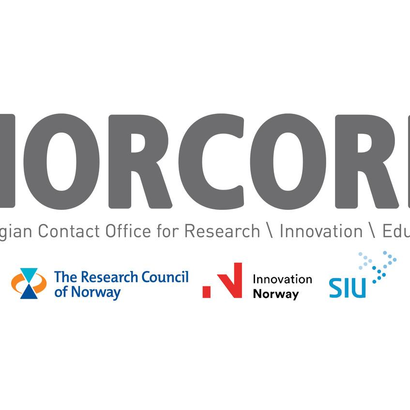 NorCore launch event