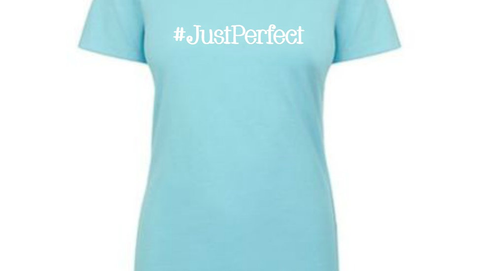 Women's #JustPerfect
