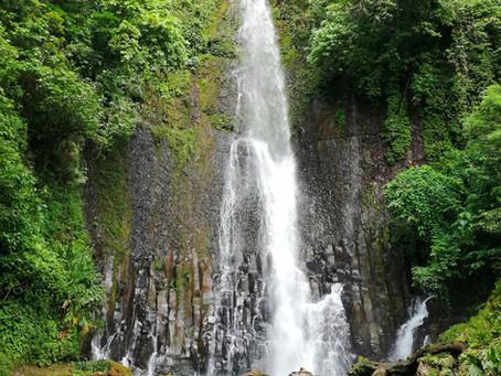Los Chorros: A hidden treasure