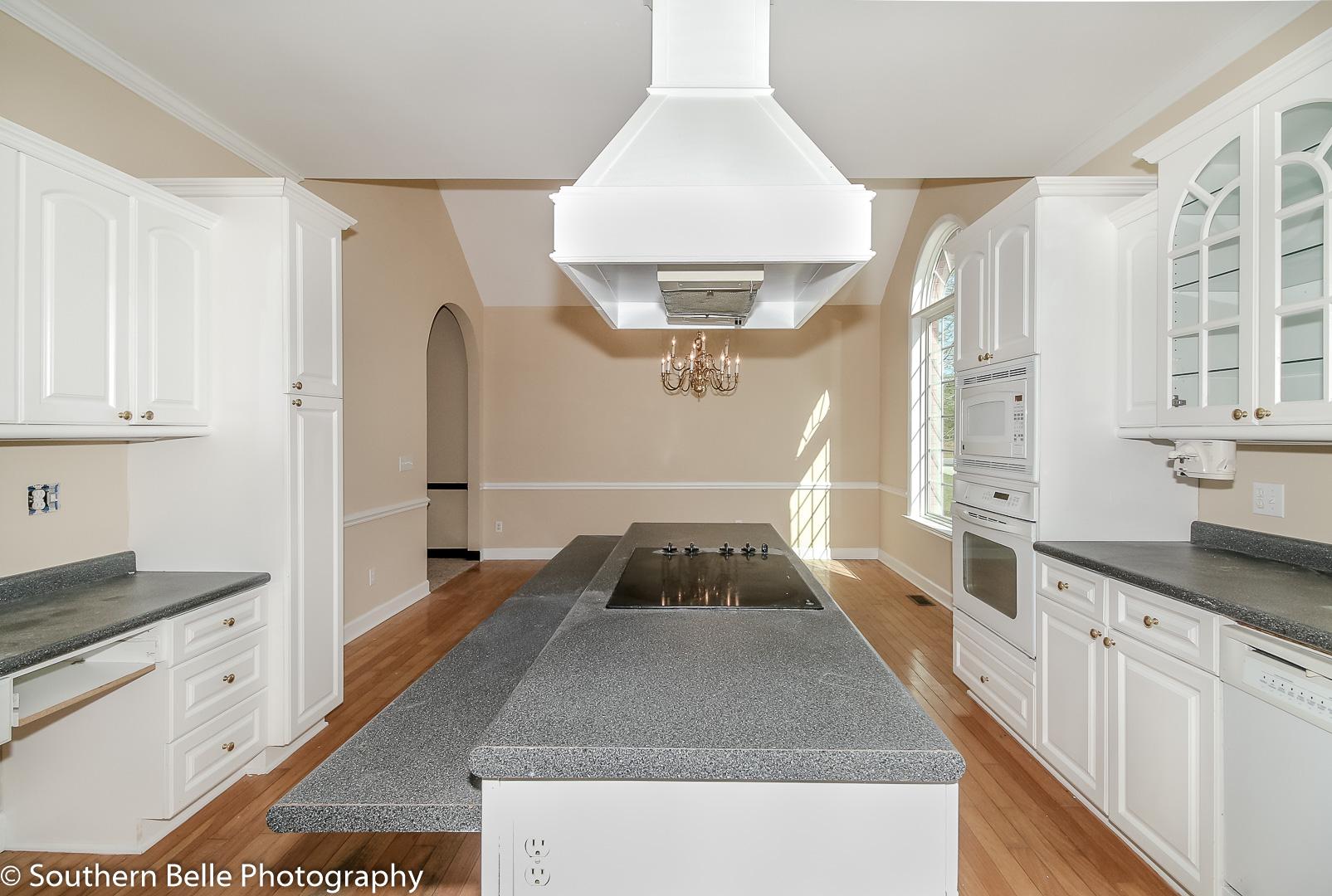 11. Kitchen & Dining Room View WM