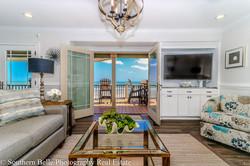 16. Living Room with Ocean Views WM