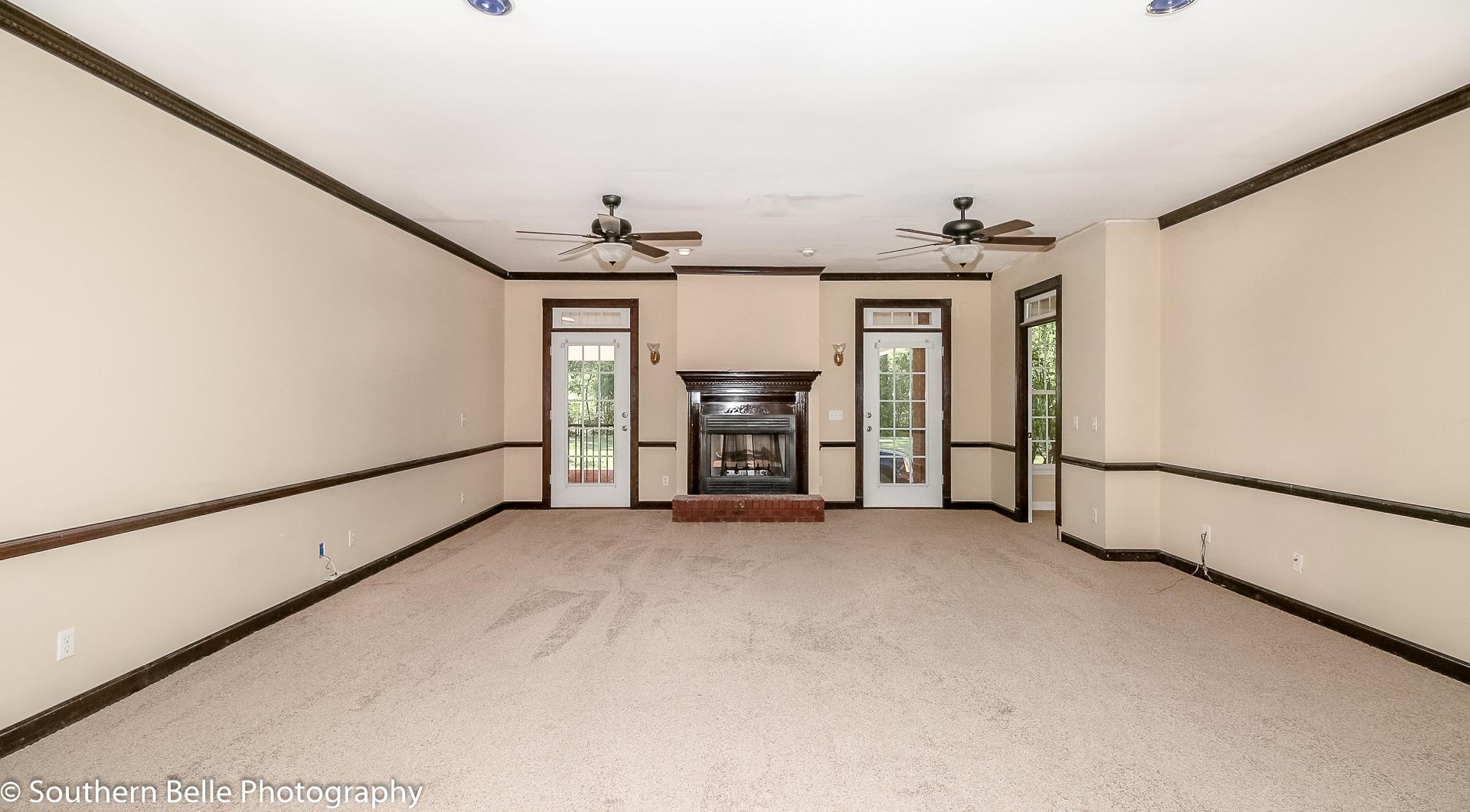 6. Formal Living Room W- Fireplace WM