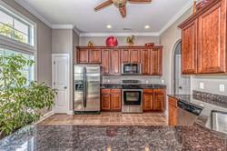 7. Kitchen View HDR MLS