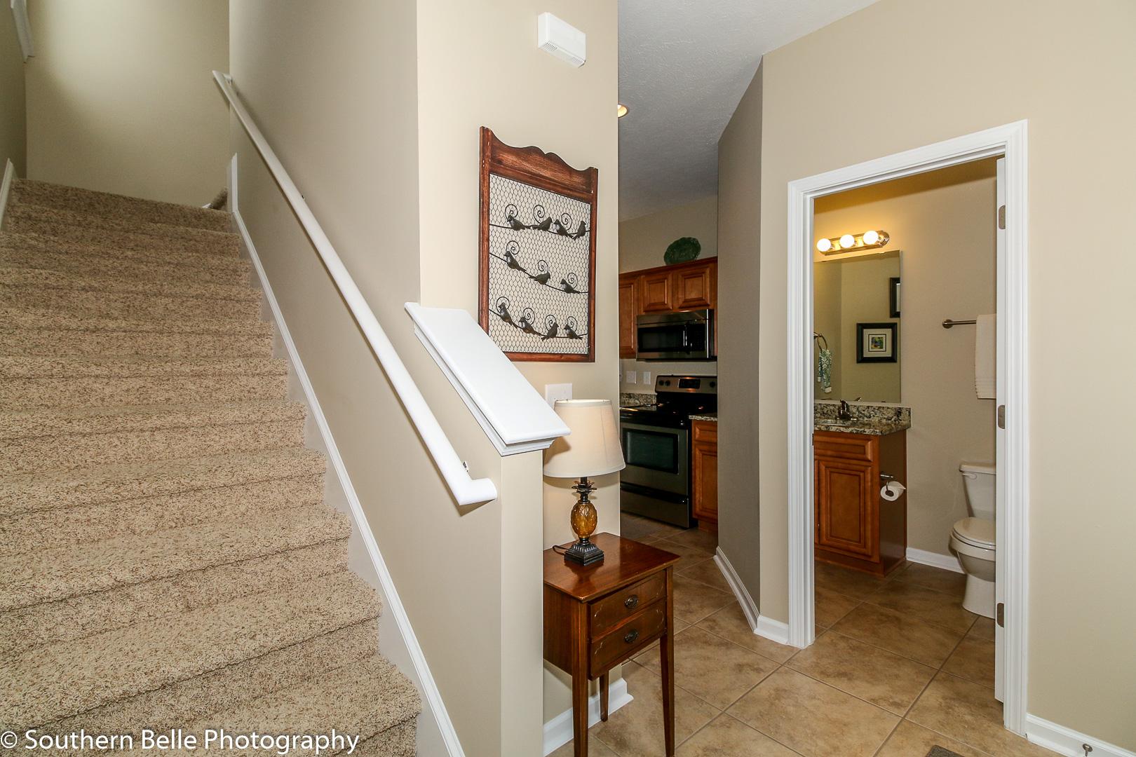 9. Stair View WM