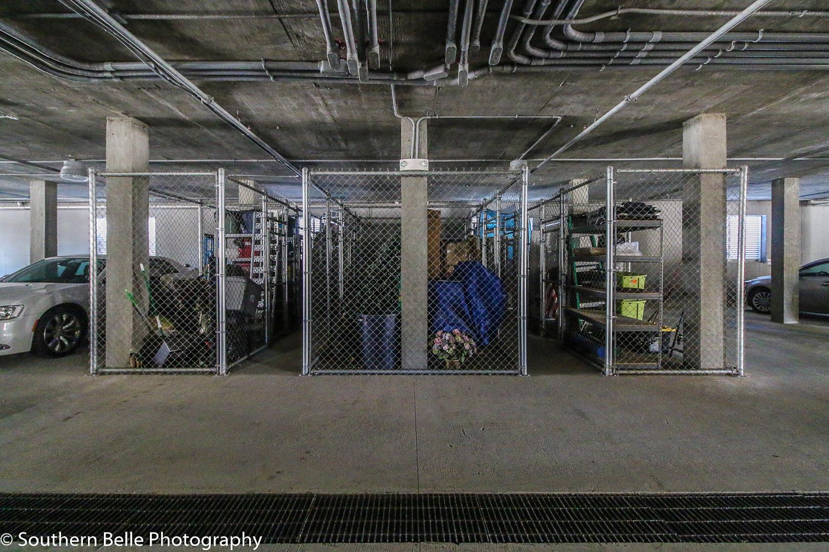 24. Storage Units WM