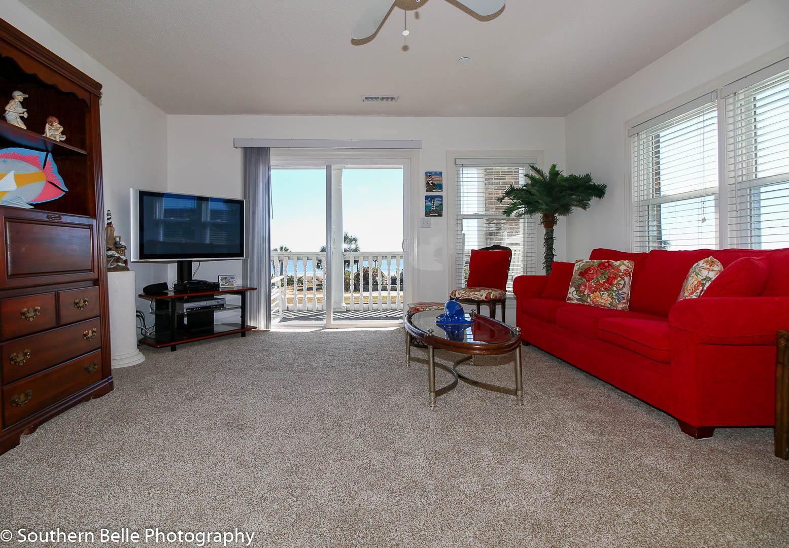 9. Living Room with Ocean views WM