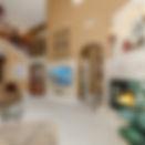 15. Formal Living Room W- Fireplace WM.J