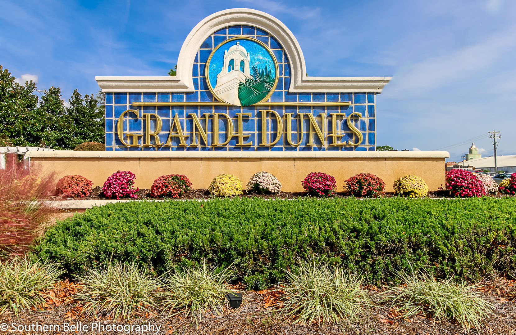 1. Grand Dunes Entrance WM