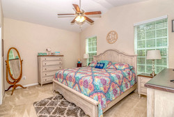 13. Master Bedroom  HDR MLS