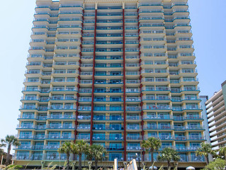 ***Grand Atlantic  2007 S. Ocean Blvd. #201 Myrtle Beach***