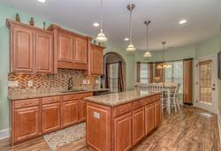6. Kitchen View  LHDR MLS