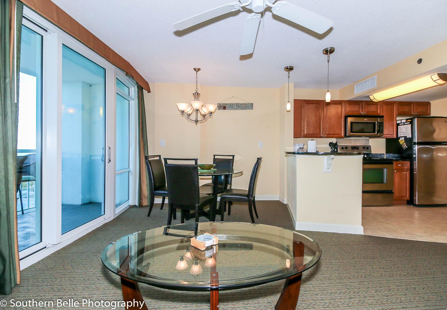 4. Dinning Room- Kitchen View WM