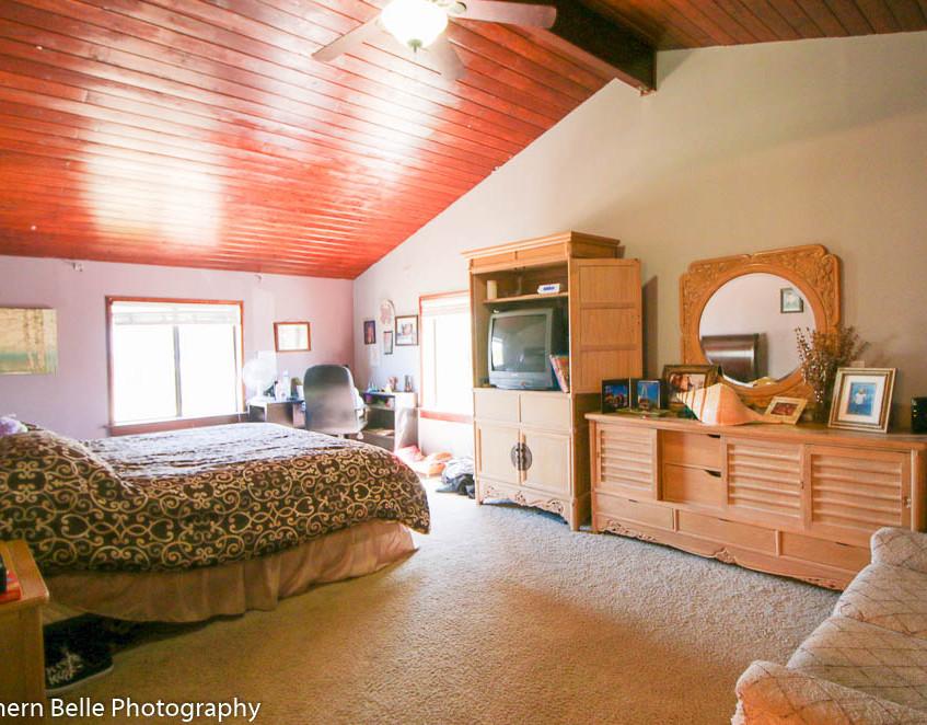 17. Master Bedroom WM