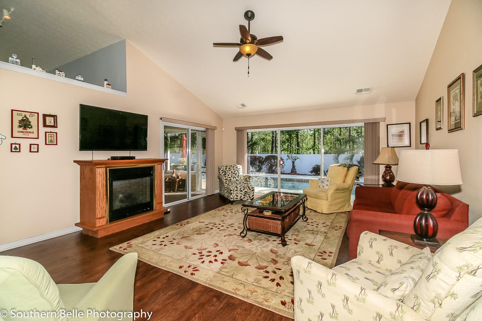 5. Living Room w- pool views WM