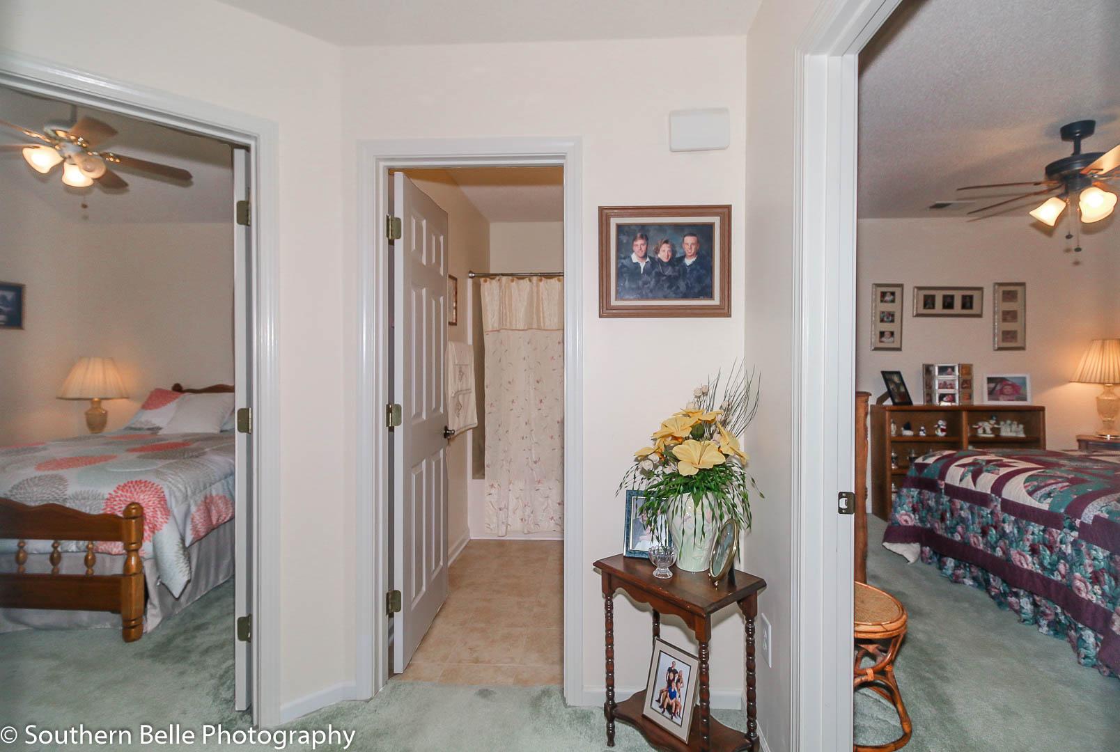 5. Bedroom & Full Bath View WM