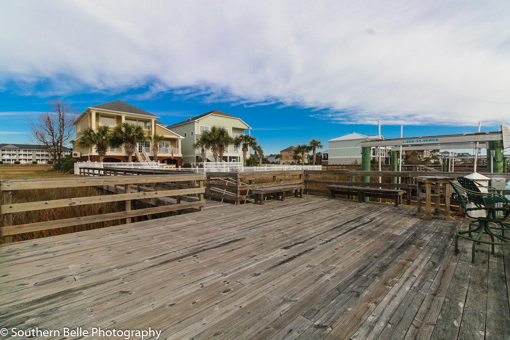 28. Dock Views WM