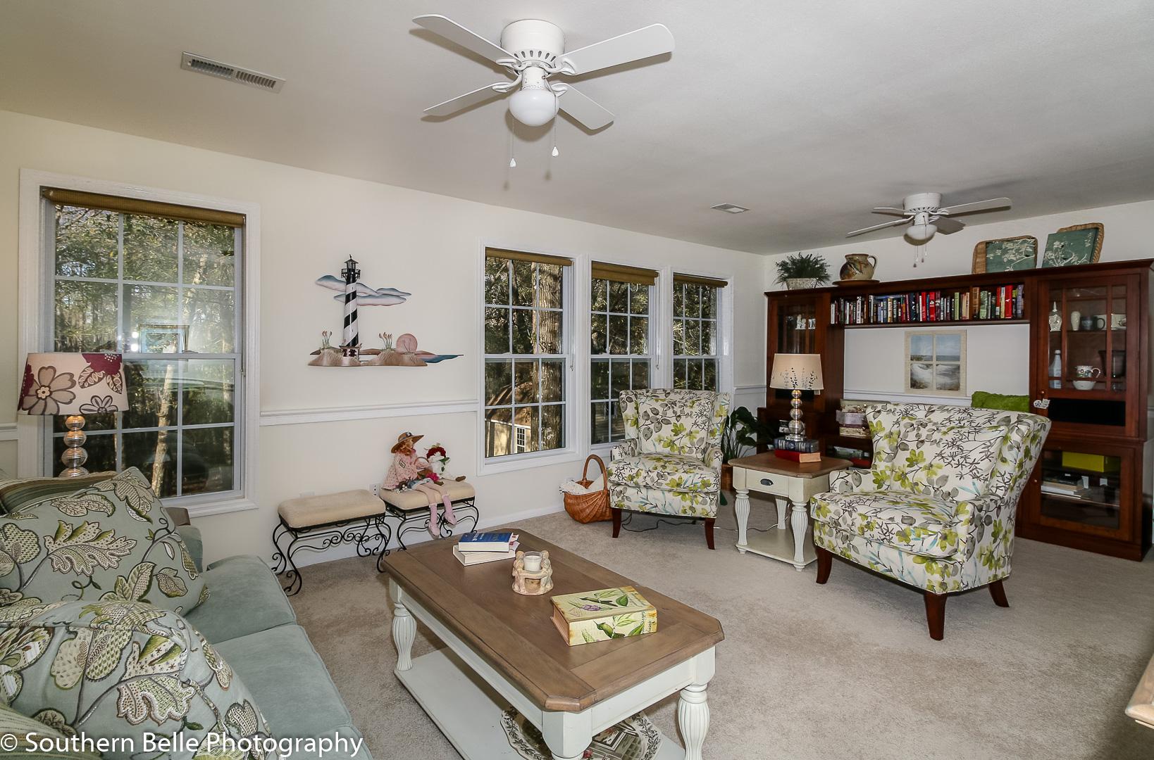 19. Formal Living Room Upper Level WM
