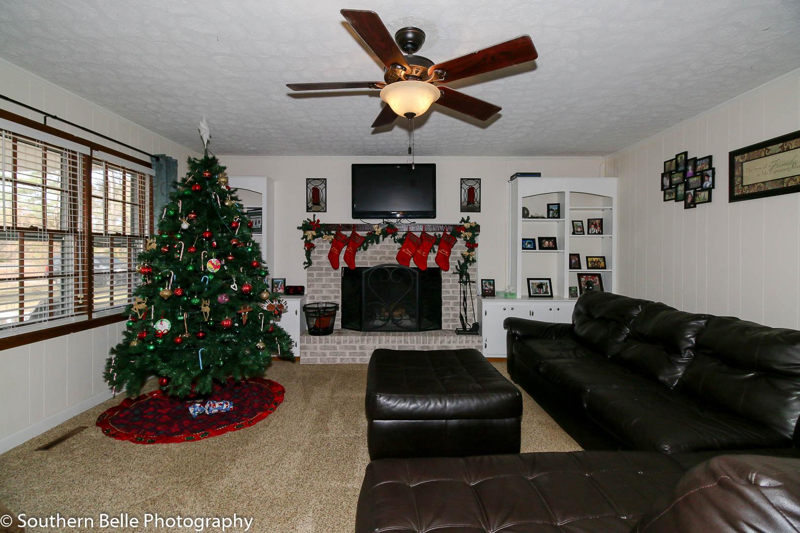 7. Living Room Entrance View WM