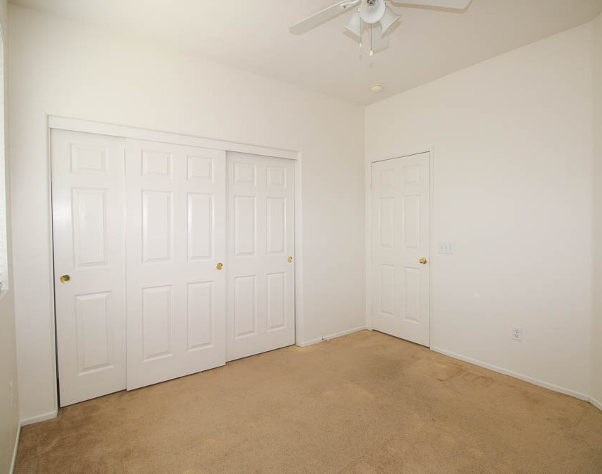 16. Bedroom 3 Upstairs WM
