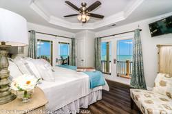 21. Master Bedroom with Ocean View WM