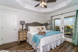 23. Master Bedroom with Ocean View WM