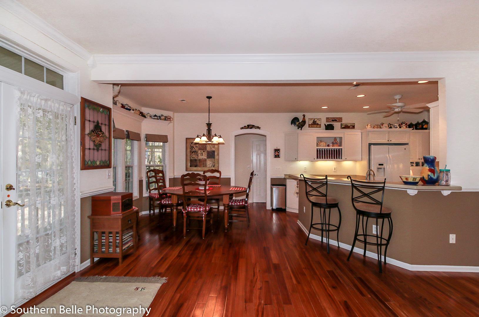 10. Kitchen- Dining Area WM