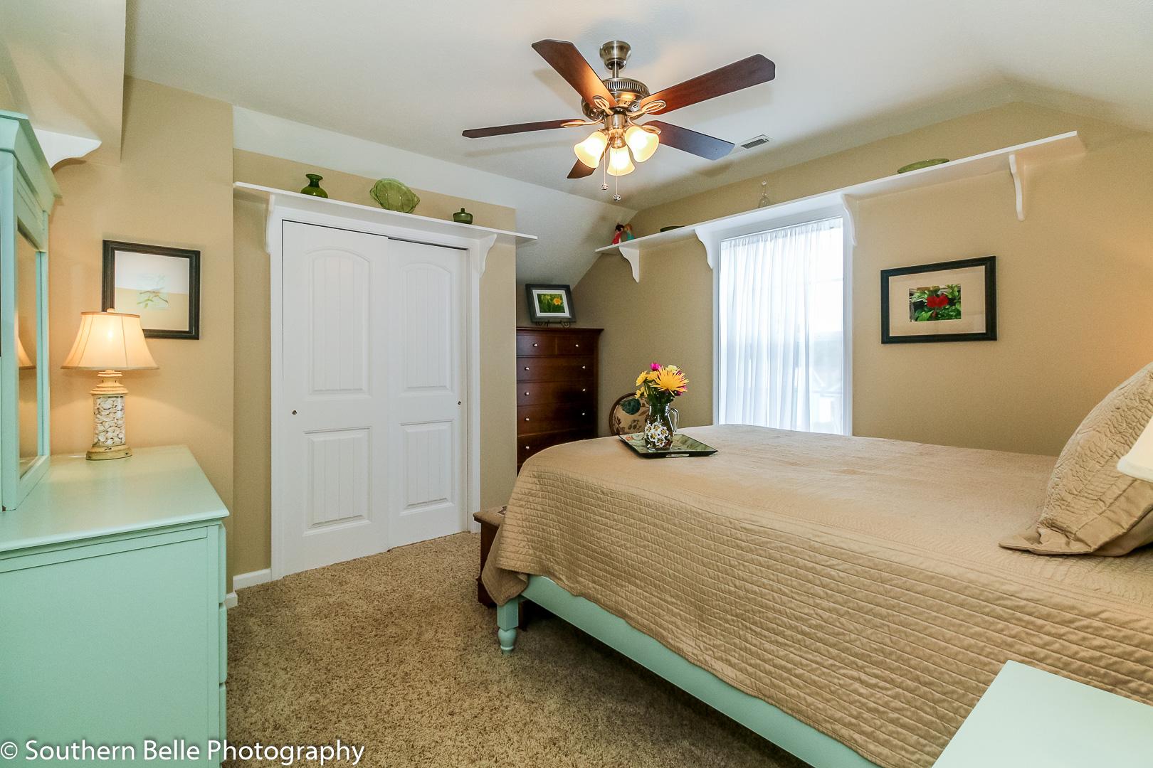 12. Upper Level Bedroom Two WM