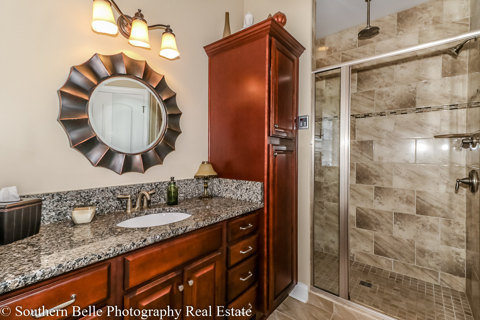 15. Master Bathroom WM