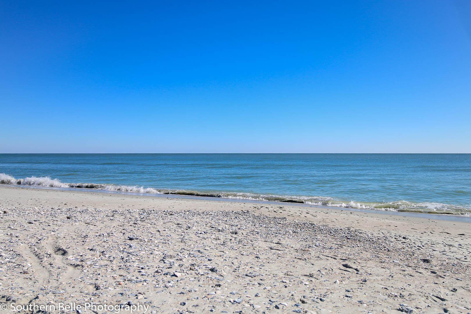 30. Beach WM
